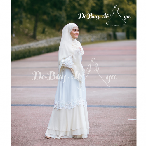 Ready Stocks Suraya Abaya